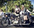 The Distinguished Gentleman's Ride 2017: elegantes por un día Imagen - 13