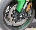 Prueba Kawasaki Ninja H2 SX SE: el sport-turismo es un gran invento Imagen - 13