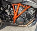 Prueba KTM 1290 Super Duke GT: turismo excitante Imagen - 16