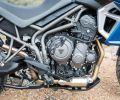Prueba Triumph Tiger 800 XRt 2018 Imagen - 13