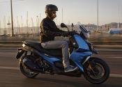 Promoción BMW C 400 X