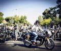 The Distinguished Gentleman's Ride 2017: elegantes por un día Imagen - 14