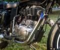 Royal Enfield Bullet 500: El placer de estrenar moto clásica Imagen - 14