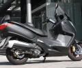 Prueba SYM Maxsym 600i Sport Imagen - 15