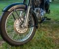 Royal Enfield Bullet 500: El placer de estrenar moto clásica Imagen - 15