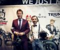The Distinguished Gentleman's Ride 2017: elegantes por un día Imagen - 16