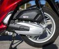 Prueba Honda SH125i 2017: líder en tendencias Imagen - 16