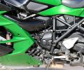 Prueba Kawasaki Ninja H2 SX SE: el sport-turismo es un gran invento Imagen - 17