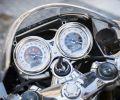 Prueba Triumph Thruxton 1200 R Kit Track Racer: exquisita cafe racer Imagen - 18