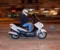 Suzuki Burgman 125 Vs 200: dos destinos y un scooter Imagen - 17