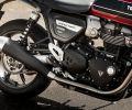 "Prueba Triumph Speed Twin: Súper ""Bonnie"" Imagen - 19"