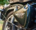 Royal Enfield Bullet 500: El placer de estrenar moto clásica Imagen - 18