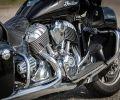 Prueba Indian Roadmaster: American comfort Imagen - 19