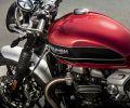 "Prueba Triumph Speed Twin: Súper ""Bonnie"" Imagen - 20"