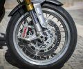 Prueba Triumph Thruxton 1200 R Kit Track Racer: exquisita cafe racer Imagen - 20