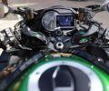 Prueba Kawasaki Ninja H2 SX SE: el sport-turismo es un gran invento Imagen - 21