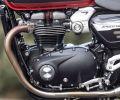"Prueba Triumph Speed Twin: Súper ""Bonnie"" Imagen - 21"
