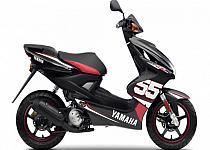 Yamaha Aerox SP55 2011-2012