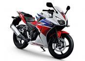 Nueva Honda CBR300R 2014