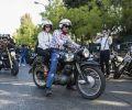 The Distinguished Gentleman's Ride 2017: elegantes por un día Imagen - 21