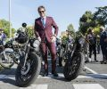 The Distinguished Gentleman's Ride 2017: elegantes por un día Imagen - 29