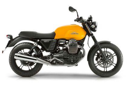 01 moto guzzi v7 ii 2015 amarilla lat dcho-gallery