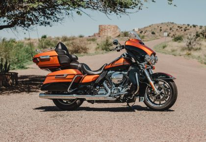 harley davidson ultra limited low 2016-gallery
