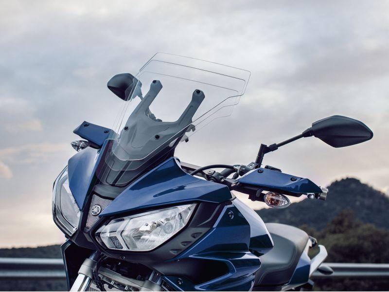 15 Yamaha Tracer 700 2018 Frontal Medium