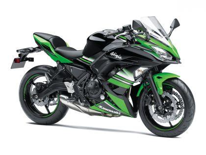 01 kawa ninja 650 verde front lateral-gallery