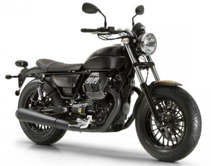 01 moto guzzi v9 bobber estatica negra-gallery