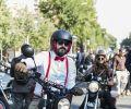 The Distinguished Gentleman's Ride 2017: elegantes por un día Imagen - 35