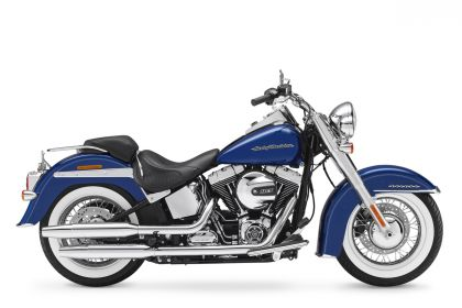 01 harley davidson softail deluxe 2017-gallery