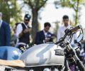 The Distinguished Gentleman's Ride 2017: elegantes por un día Imagen - 37