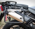 Prueba Triumph Tiger 800 XRt 2018 Imagen - 37