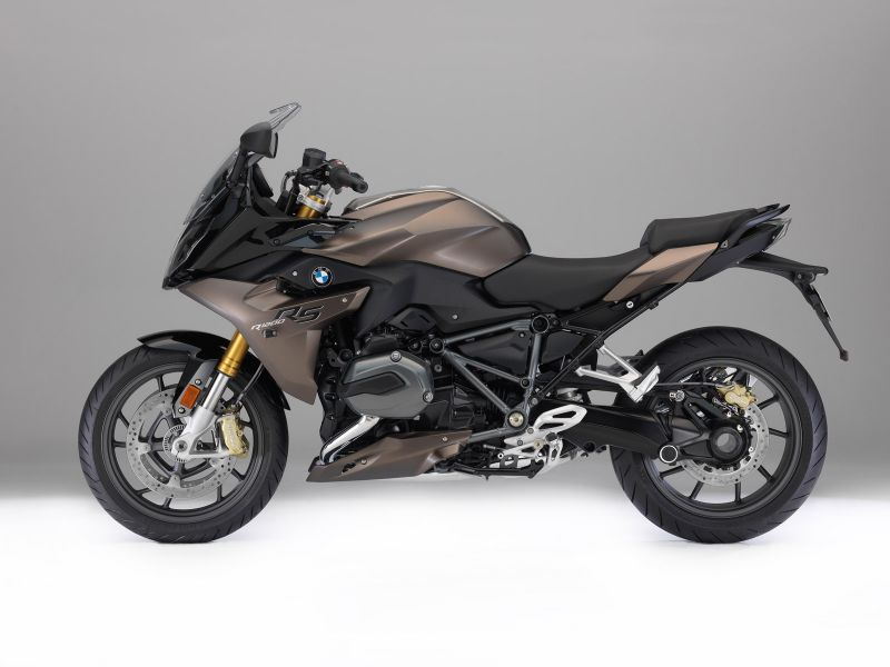 fotos bmw r 1200 rs 2018 galer a y fondos escritorio. Black Bedroom Furniture Sets. Home Design Ideas