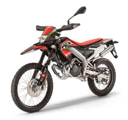 Todas las motos deportivas de 50 cc. Precios y Ofertas