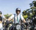The Distinguished Gentleman's Ride 2017: elegantes por un día Imagen - 40