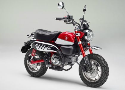 01 honda monkey 125 2018 estatica rojo-gallery