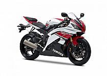 Yamaha YZF-R6 50 Aniversario 2012