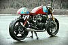 Honda Cafe Racer The Tricolore 3