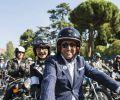 The Distinguished Gentleman's Ride 2017: elegantes por un día Imagen - 43