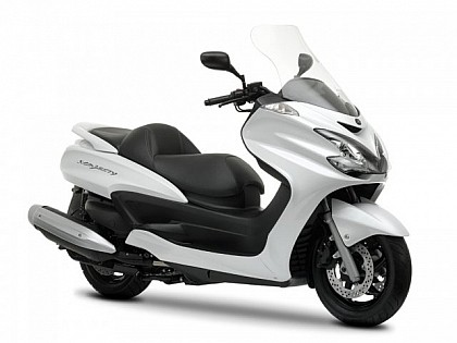 phoca thumb l yamaha majesty 400 2009-gallery