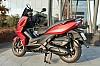 Prueba Kymco K-XCT 300 ABS 10