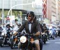 The Distinguished Gentleman's Ride 2017: elegantes por un día Imagen - 50