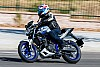 Prueba Yamaha MT-03 2016 3