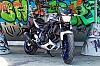 Prueba Yamaha MT-03 2016 6