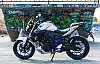 Prueba Yamaha MT-03 2016 7