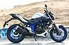 Prueba Yamaha MT-03 2016 10