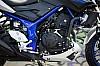 Prueba Yamaha MT-03 2016 15