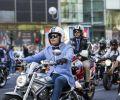 The Distinguished Gentleman's Ride 2017: elegantes por un día Imagen - 51